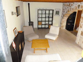 Image No.1-Maison de 2 chambres à vendre à Kokkino Horio