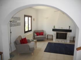 Image No.4-Maison de 3 chambres à vendre à Plaka