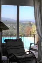 Image No.3-Villa de 2 chambres à vendre à Gavalohori