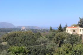 Image No.6-Villa de 2 chambres à vendre à Gavalohori