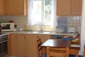 Image No.27-Villa de 2 chambres à vendre à Gavalohori