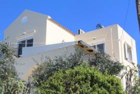 Image No.33-Villa de 2 chambres à vendre à Gavalohori