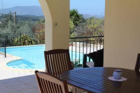 Image No.34-Villa de 2 chambres à vendre à Gavalohori