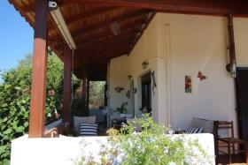 Image No.4-Maison de 2 chambres à vendre à Drapanos