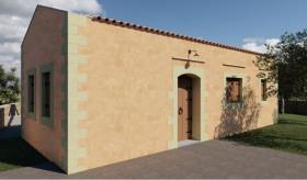 Image No.9-Maison de 2 chambres à vendre à Gavalohori