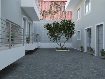1 - Rethymnon, Apartment