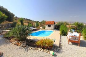 Image No.23-Villa de 3 chambres à vendre à Plaka