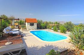 Image No.25-Villa de 3 chambres à vendre à Plaka