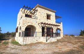 Image No.0-Villa de 3 chambres à vendre à Kefalas