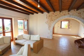 Image No.5-Villa de 3 chambres à vendre à Kefalas