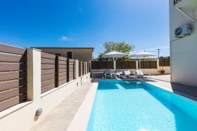 Image No.7-Villa de 4 chambres à vendre à Rethymnon