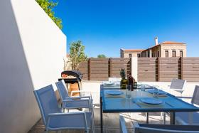 Image No.10-Villa de 4 chambres à vendre à Rethymnon