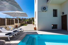 Image No.13-Villa de 4 chambres à vendre à Rethymnon