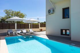 Image No.36-Villa de 4 chambres à vendre à Rethymnon