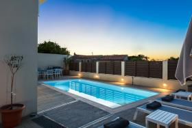 Image No.39-Villa de 4 chambres à vendre à Rethymnon