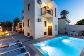 Image No.41-Villa de 4 chambres à vendre à Rethymnon