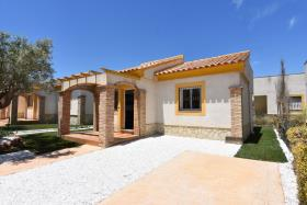 Camposol, Villa / Detached