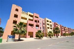 Mar Menor, Apartment