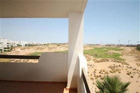 Image No.11-Appartement de 1 chambre à vendre à Las Terrazas de la Torre