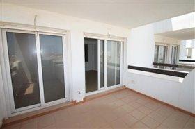 Image No.2-Appartement de 1 chambre à vendre à Las Terrazas de la Torre