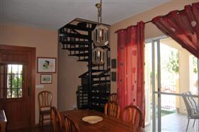 Image No.14-Villa de 5 chambres à vendre à Mazarron Country Club