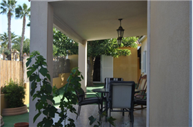 Image No.1-Villa de 5 chambres à vendre à Mazarron Country Club