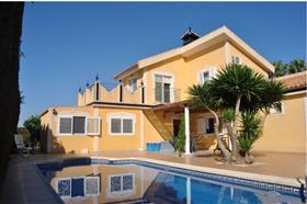 Image No.24-Villa de 5 chambres à vendre à Mazarron Country Club