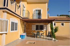 Image No.4-Villa de 5 chambres à vendre à Mazarron Country Club