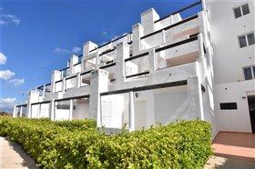 Image No.1-Appartement de 2 chambres à vendre à Condado de Alhama