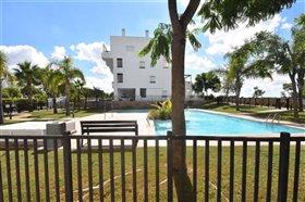 Image No.21-Appartement de 2 chambres à vendre à Condado de Alhama