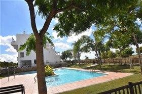 Image No.23-Appartement de 2 chambres à vendre à Condado de Alhama
