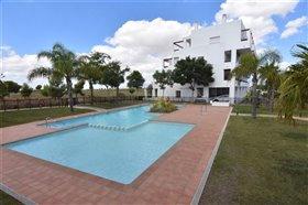 Image No.26-Appartement de 2 chambres à vendre à Condado de Alhama