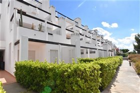 Image No.2-Appartement de 2 chambres à vendre à Condado de Alhama
