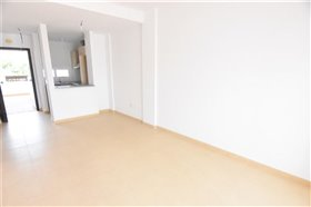 Image No.7-Appartement de 2 chambres à vendre à Condado de Alhama