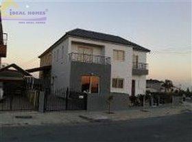 Ypsonas, House/Villa