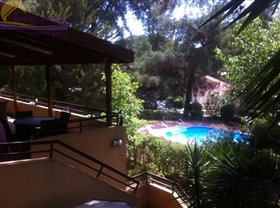 Moniatis, House/Villa