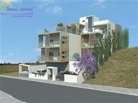Agios Athanasios, Apartment