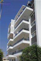Larnaca, Apartment