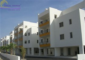 Leivadia, Apartment