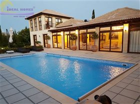 Aphrodite Hills, House/Villa