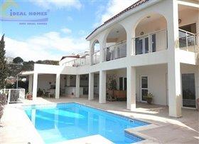 Mesa Chorion, House/Villa