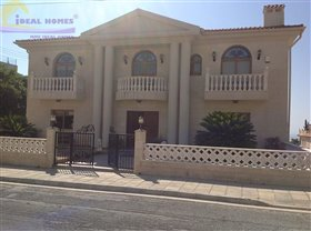 Agios Athanasios, House/Villa