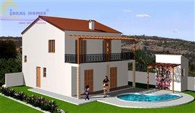 Psematismenos, House/Villa