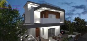 Kato Polemidia, House/Villa
