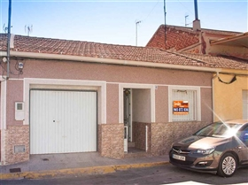 Rojales, Townhouse