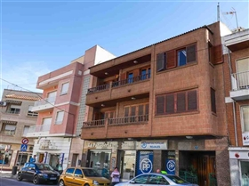 Rojales, Apartment