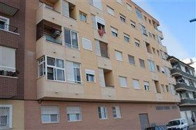 Almoradí, Apartment