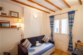 Image No.2-Maison de village de 3 chambres à vendre à Benidoleig