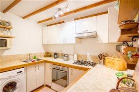 Image No.3-Maison de village de 3 chambres à vendre à Benidoleig