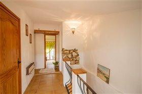 Image No.5-Maison de village de 3 chambres à vendre à Benidoleig